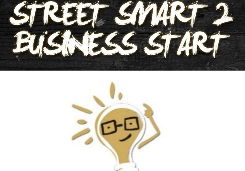 Street Smart 2 Business Start