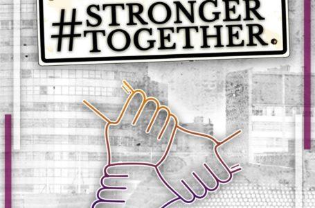 West Midlands Stronger Together