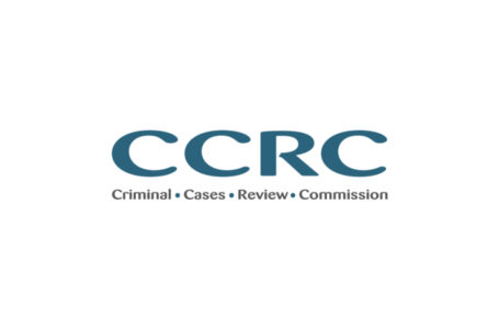 CCRC- Criminal Review Commission