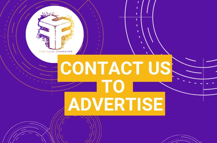 Advertisement Opportunities