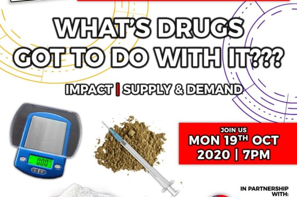 Your Life Matters Project - What's drugs got to do with it?
