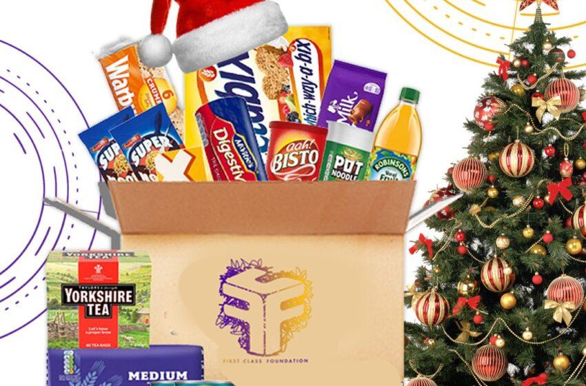 First Class Families Update – Christmas Initiative