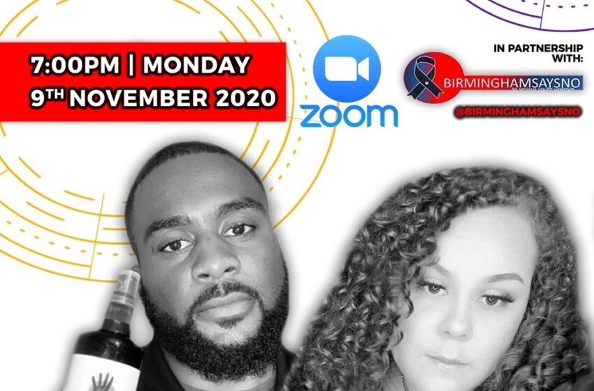 Our #YOURLIFEMATTERS project is back – Monday 9th November