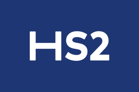 HS2 – Could this be for you?