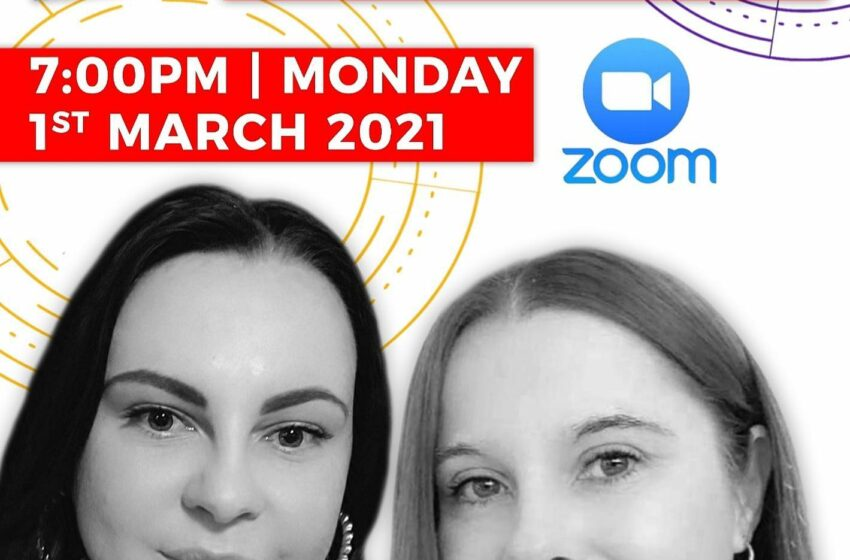Our #YOURLIFEMATTERS project – upcoming 'Power Hour' on Monday 1st March