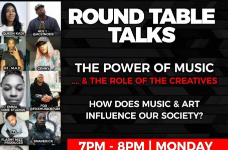 #YourLifeMatters presents Round Table Talks
