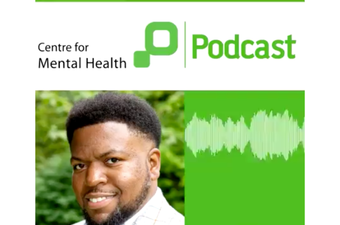 Centre for Mental Health Podcast with Nathan Dennis