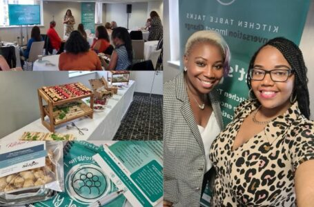 First Class Foundation takes community for afternoon tea